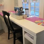 New Sewing Room…AGAIN!