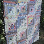 Quilter's Block- Love My Neighbors!