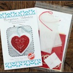 Hungarian Valentine Embroidery Pattern