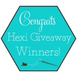 We Have Some Hexi Winners!