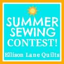 Summer Sewing Contest!