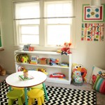 Musical Rooms Part 2: A New Playroom!