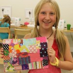 Summer Means Craft Camp!