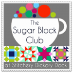 Announcing The 2013 Sugar Block Club!