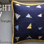Night Sky: A Floating Triangle Tutorial
