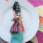 Dinner Party Patchwork