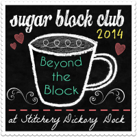 2014 Sugar Block Club