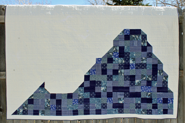 Russell's Quilt 1