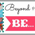 BE…Bold Challenge & A Giveaway!
