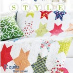 On My Bookshelf: Fat Quarter Style