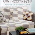 On My Bookshelf: Sew a Modern Home