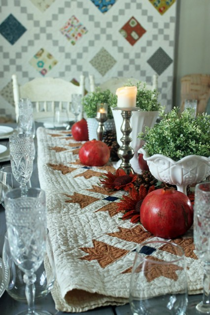 Holiday Tablescape 03