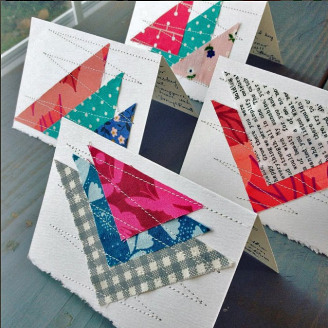 Quilt Cards 02