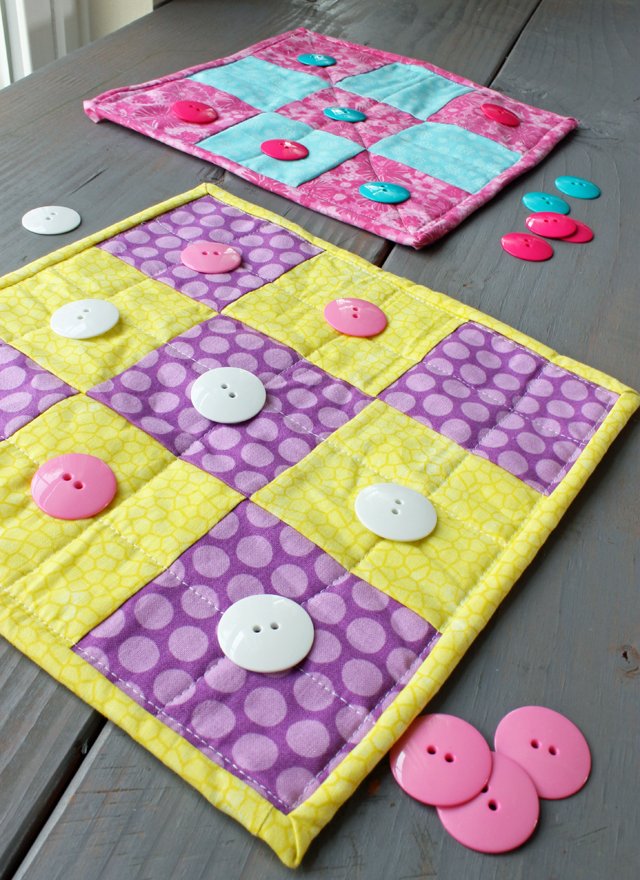 Tick Tack Toe Boards
