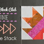 June in the Sugar Block Club