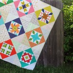 My Lemonade Quilt Story