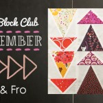 September in the Sugar Block Club