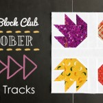 October in the Sugar Block Club