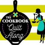 Announcing The Cookbook Quilt Along!