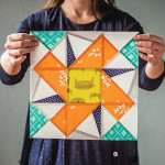 The Cookbook Quilt Along: Block #5