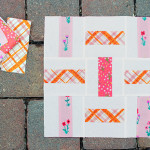 The Quilt Block Cookbook: Block #11