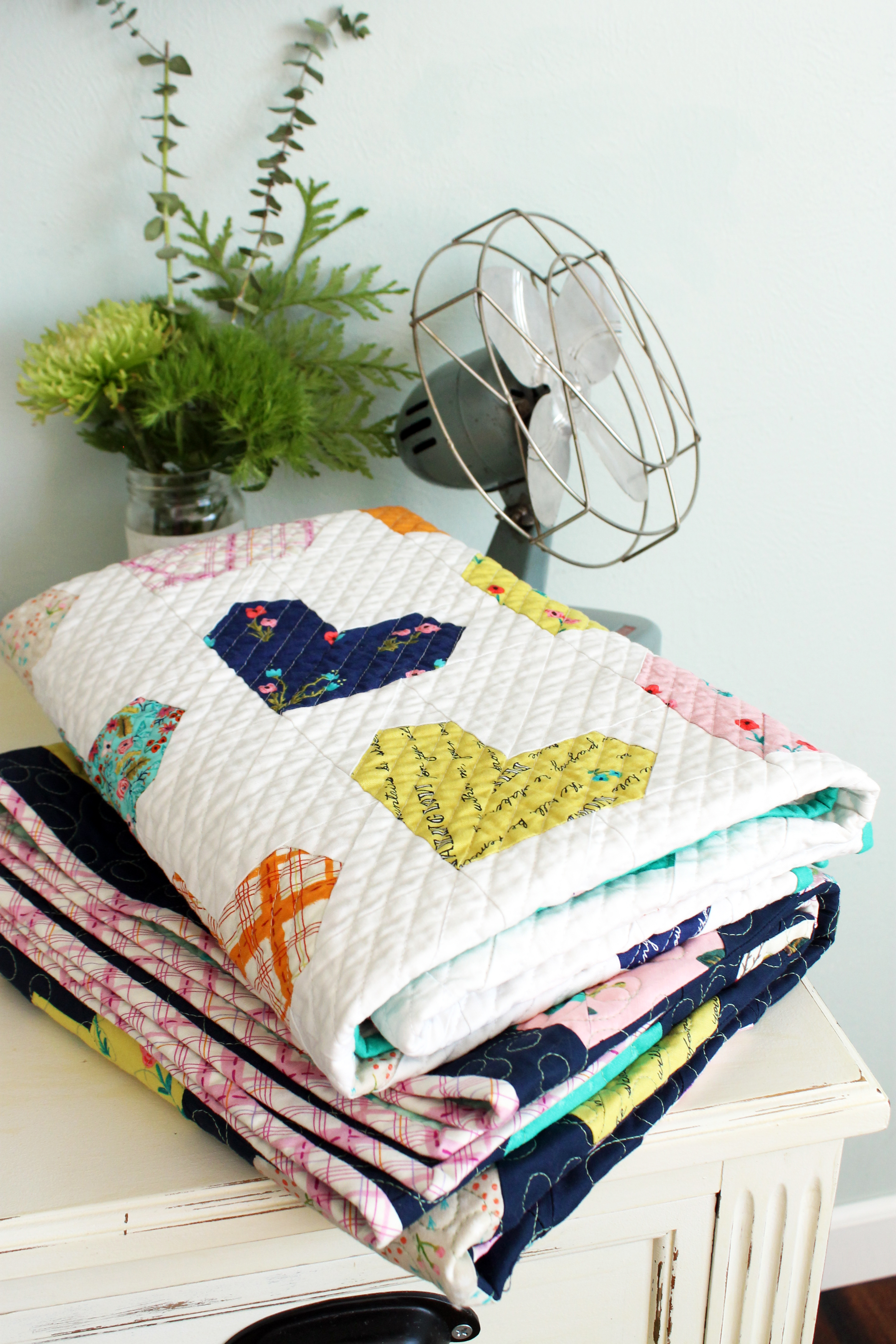 Loverly Quilts