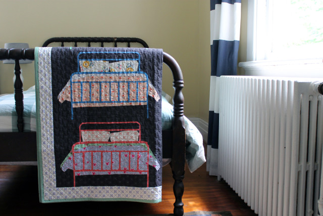 Snooze Quilt 2