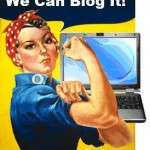 Blogs Are Like Belly Buttons, Everybody's Got One