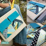 Announcing My New Craftsy Workshop: the iTote!
