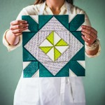 Quilt MOB (Month of the Block): Part One